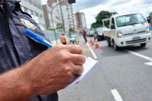 Confira 9 multas que não vão mais gerar pontos na CNH em 2021