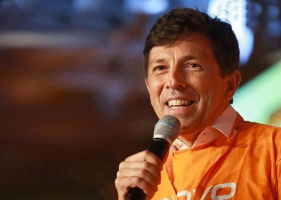 Partido Novo decide apoiar impeachment de Bolsonaro